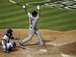 Albert Pujols 3HR World Series
