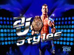 The Phenomenal One AJ Styles