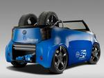 Scion iQ TopLess