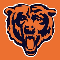 Chicago Bears Alternate Logo 2