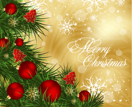 Merry Christmas - Other & Abstract Background Wallpapers on ...