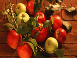 Red Apples / Green Apples