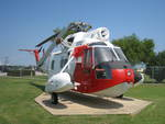 Coast Guard Chopper