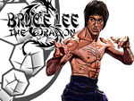 BRUCE LEE THE DRAGON