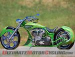 Paul Jr Designs Chopper