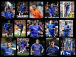 Chelsea FC - The Away Team