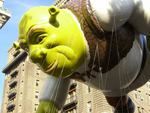 Shrek, Macy's Day Parade