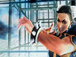 Super Street Fighter IV:Chun-Li