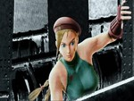 Super-Street-Fighter-IV: Cammy