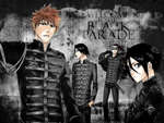 Bleach- The Black Parade