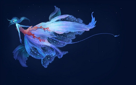 deep sea life images strange but real wallpaper and background ...