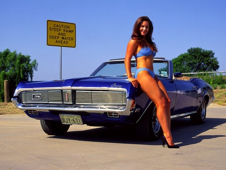 Muscle Car Other Cars Background Wallpapers On Desktop Nexus