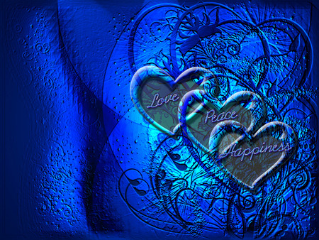 Love Wallpaper And comment : comments on love,peace,happiness - 3D and cG Wallpaper ID 90172 - Desktop Nexus Abstract