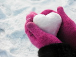 Love of winter