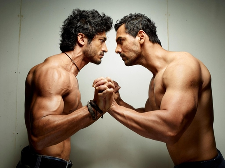 force-john - vidyut - bollywood, vidyut, john, force