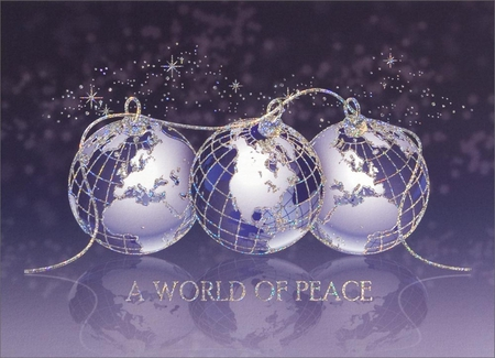 A WORLD OF PEACE - Fantasy & Abstract Background Wallpapers on ...