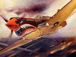 Fury of the Warhawk