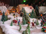 Christmas Village View1
