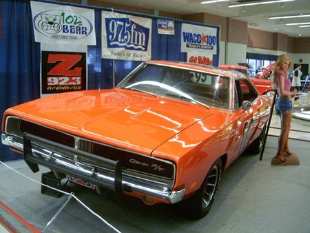 General Lee - dukes of hazzard, general lee, dodge, the general lee