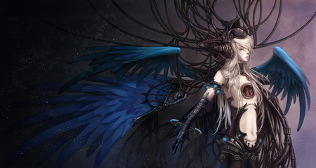 Mechanical Parts - Other & Anime Background Wallpapers on ...