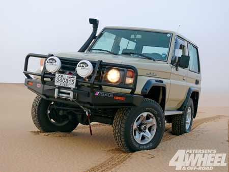 toyota landcruiser 2006 - toyota & cars background wallpapers on