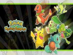 Pokemon Mystery Dungeon: Explorers of Sky Wallpaper