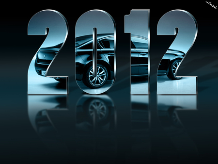 New Year - balochsaab, peugeot, bloshi, france, uae, car, vehicles, new year, lion, dxb, karachi, emirates, dubai, irfan, baloch, french, europe, pakistan, 2012, bluebird