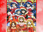 Mermaid Melody Pichi Pichi Pitch Christmas