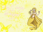 Mermaid Melody-Coco