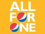 Pepsi,ALL,For,ONE,Wallpaper,1