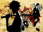 Samurai Champloo - The Sons of a Battlecry