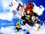 Slayers of the Sky