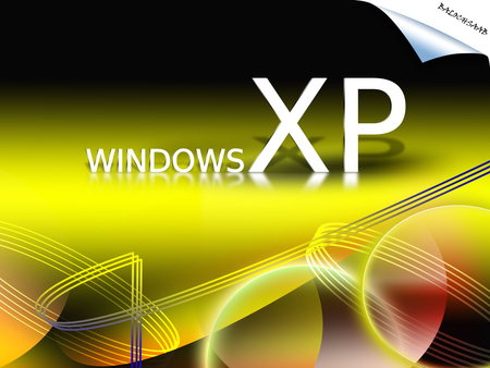 Windows XP - xp, windows xp, logo, windows
