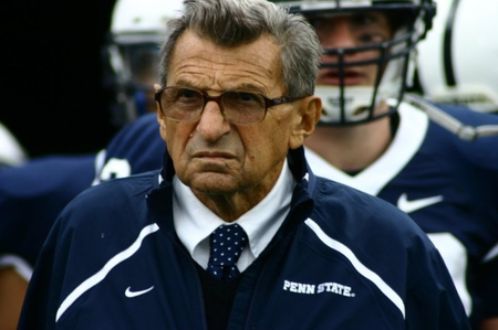 R I P  Joe Paterno - football, penn state, college, pa