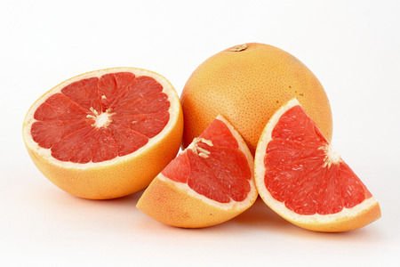 grapefruit - fruit, grapefruit, food
