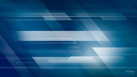 Digital Rectangles - 3D and CG & Abstract Background ...