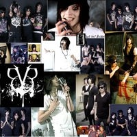 Black Veil Brides tribute #1