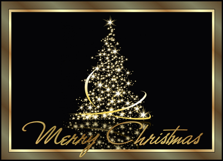 Merry Christmas - 3D and CG & Abstract Background Wallpapers on ...