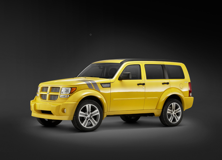2010 Dodge nitro detonator - 01, 2012, dodge, picture, 30, yellow