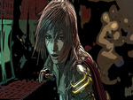 Lightning ( The Comic )