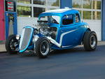 '34 Ford 5 Window Coupe