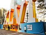 Superbowl 46 Indy