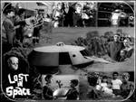 Lost in Space - Adventures on a Distant Planet