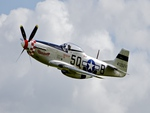 P51 Mustang - Marinell