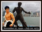 bruce lee rest in