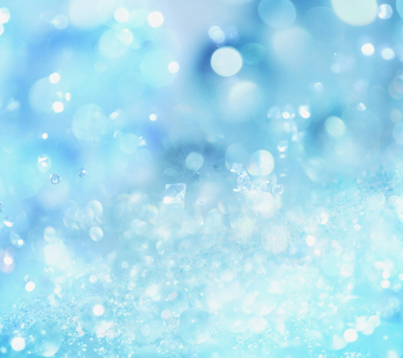 pretty ice crystals - other & nature background wallpapers on