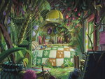 Karigurashi no Arrietty Room