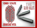 OHIO STATE BUCKEYES, THE SILVER BULLITS