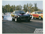 Drag Racing Greats