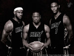 The Miami Heatles